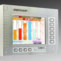 Регистратор видеографический ЭлМетро-ВиЭр для ГП-400