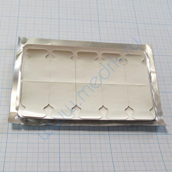 ЭКГ-электрод одноразовый плёночный Fiab F3001  Вид 3