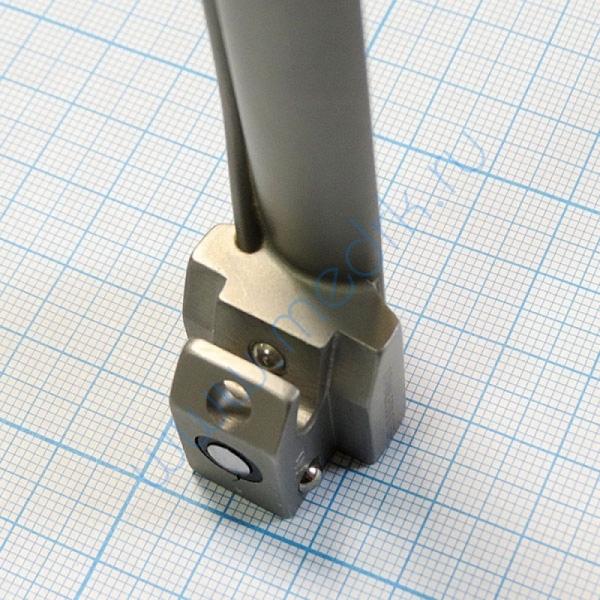 Клинок ларингоскопический KaWe Miller (Миллер) прямой №3  Вид 7