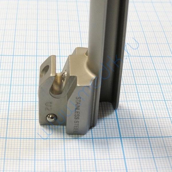 Клинок ларингоскопический KaWe Miller (Миллер) прямой №3  Вид 8