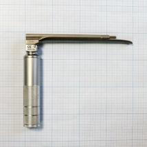Клинок ларингоскопический KaWe Miller (Миллер) прямой №3