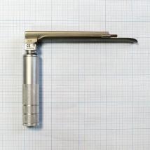 Клинок ларингоскопический KaWe Miller (Миллер) прямой №4