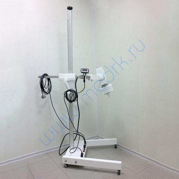 Аппарат рентгеновский 10Л-01 диагностический  Вид 3