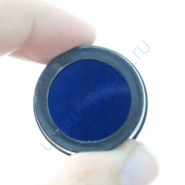 Светофильтр для КФК-2 №4 440нм БШ 5941460-01  Вид 3