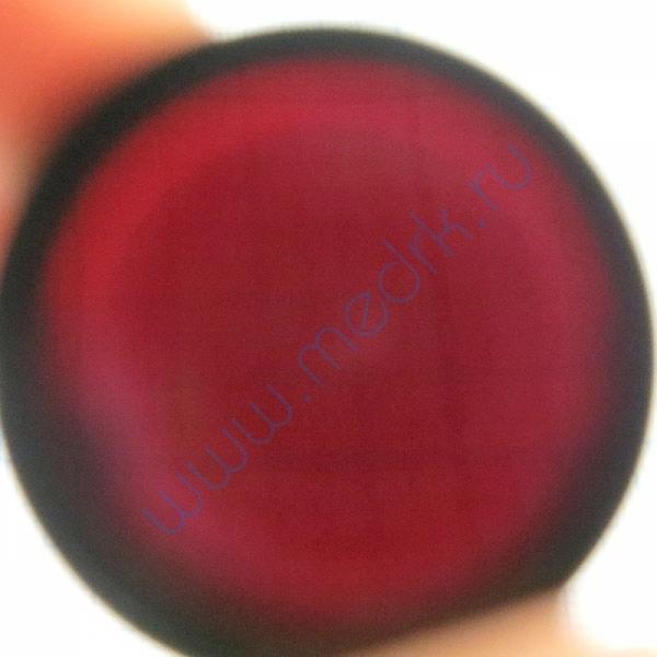 Светофильтр для КФК-2 №8 670нм БШ 5941470  Вид 4