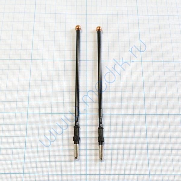 Инструмент монополярный (электрод-шарик антипригарный CLEANTips) ЕМ152С  Вид 1