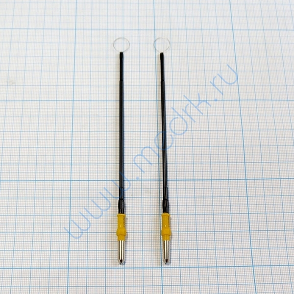 Инструмент монополярный (электрод-петля) ЕМ157-1  Вид 2