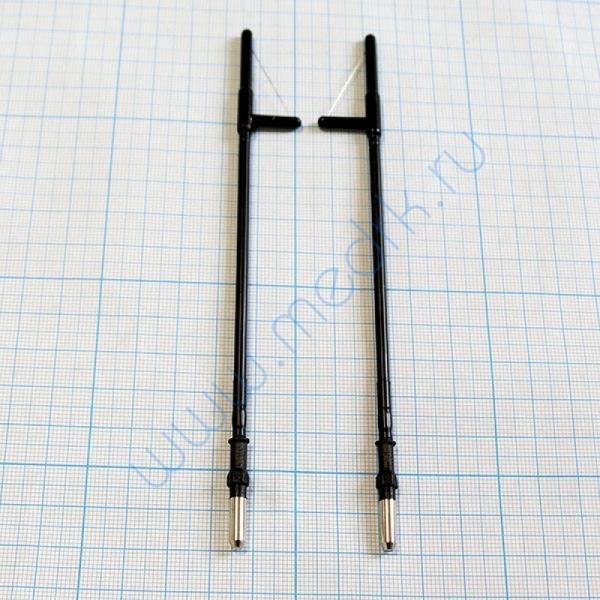 Инструмент монополярный (электрод-парус) ЕМ158-1  Вид 1