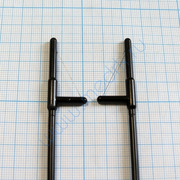 Инструмент монополярный (электрод-парус) ЕМ158-1  Вид 3