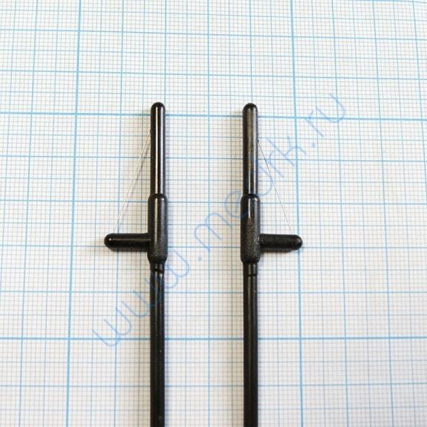 Инструмент монополярный (электрод-парус) ЕМ160-1  Вид 4