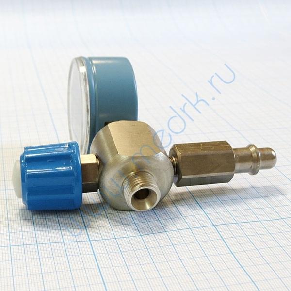 Клапан запорный К-2413-10 (РРК-30М) со штекером DIN  Вид 5