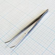 Пинцет зубной изогнутый SD-0007-05 160 мм (Surgicon)