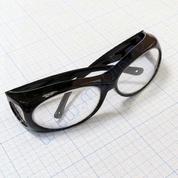 Очки рентгенозащитные РЗ  Вид 3