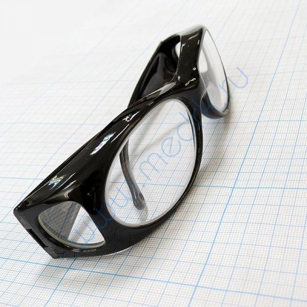 Очки рентгенозащитные РЗ  Вид 4