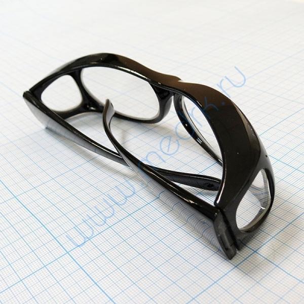 Очки рентгенозащитные РЗ  Вид 5