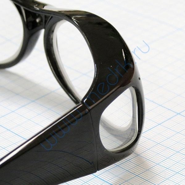 Очки рентгенозащитные РЗ  Вид 8