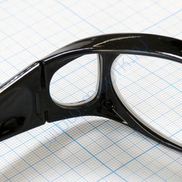 Очки рентгенозащитные РЗ  Вид 9