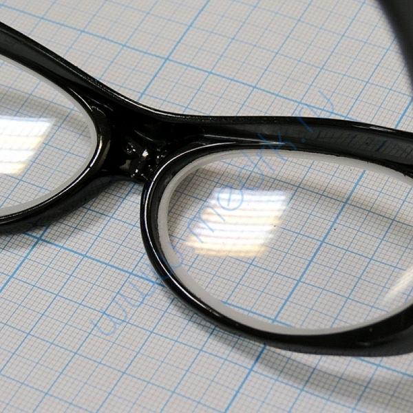 Очки рентгенозащитные РЗ  Вид 11