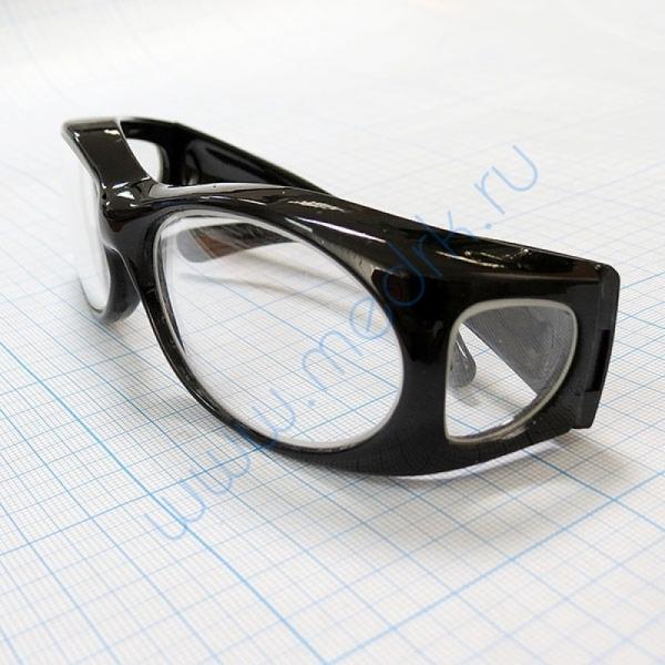 Очки рентгенозащитные РЗ  Вид 12