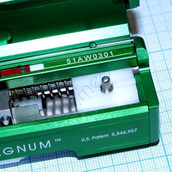 Пистолет биопсийный BARD MAGNUM  Вид 13