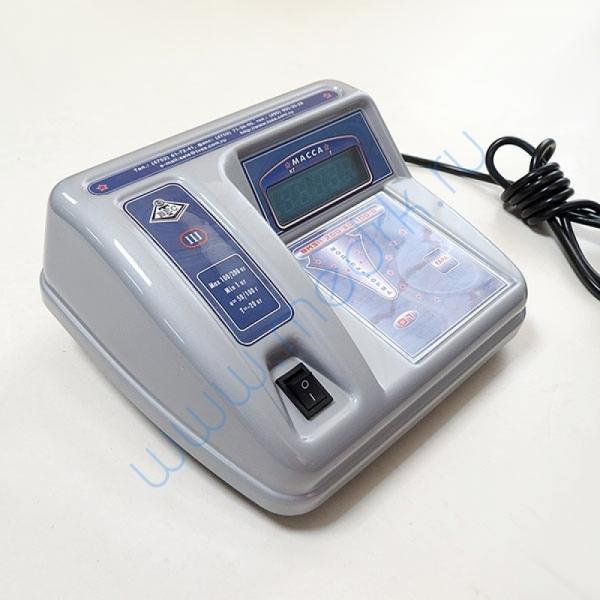 Весы ВМЭН-200 медицинские электронные  Вид 10