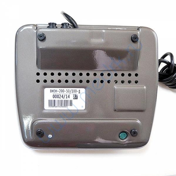 Весы ВМЭН-200 медицинские электронные  Вид 11