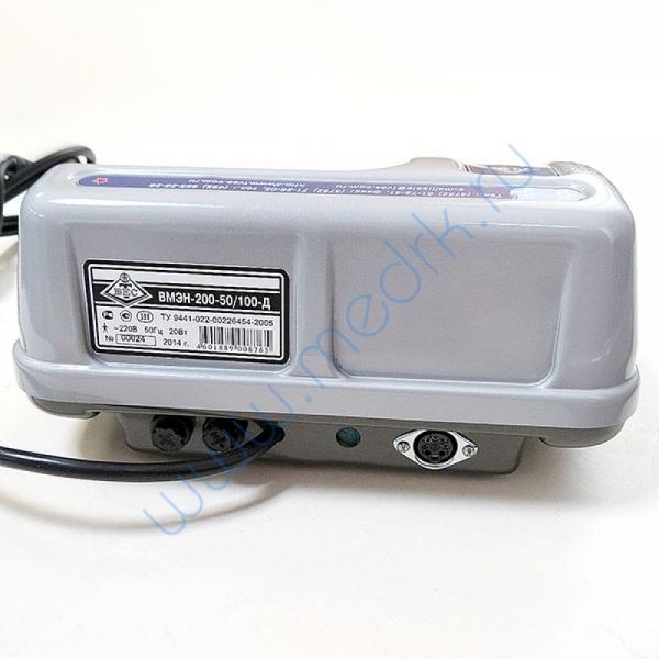 Весы ВМЭН-200 медицинские электронные  Вид 12