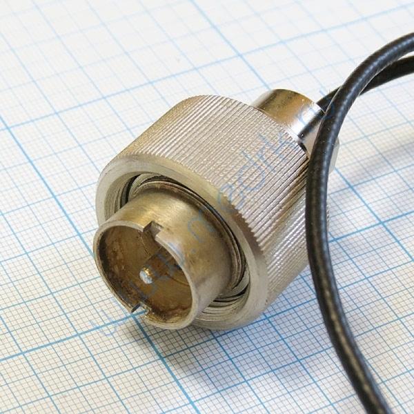 Излучатель ушной к аппарату Луч  Вид 1