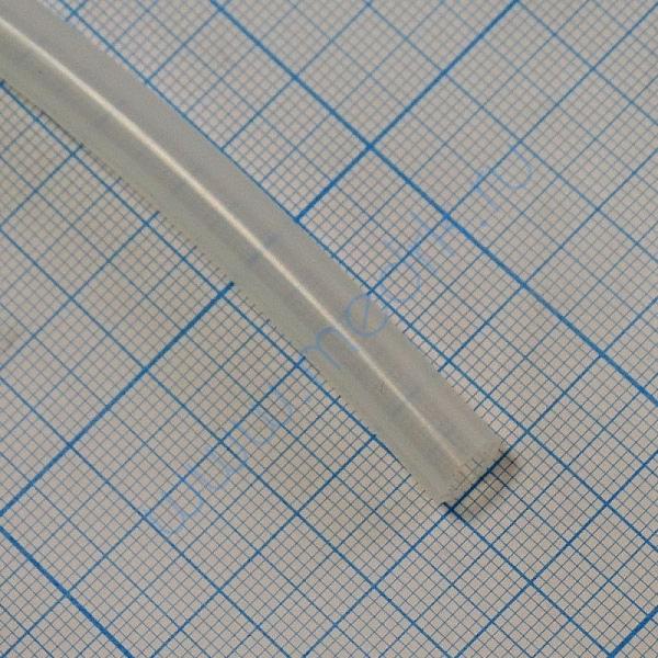 Трубка силиконовая медицинская 5х1,5 мм  Вид 4