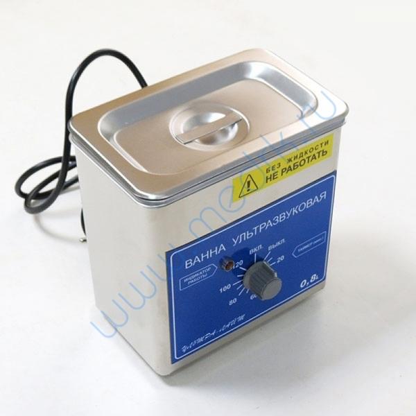 Ванна ультразвуковая ВУ-09-Я-ФП-01   Вид 3