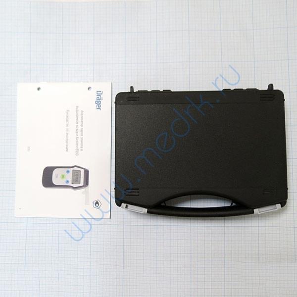 Алкотестер Draeger Alcotest 6510 с поверкой  Вид 1
