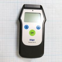 Алкотестер Draeger Alcotest 6510 с поверкой