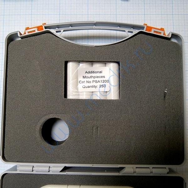 Газоанализатор Smoke Check (смокелайзер)  Вид 8