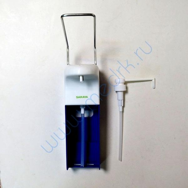 Дозатор локтевой MDS1000-Р/PW  Вид 1