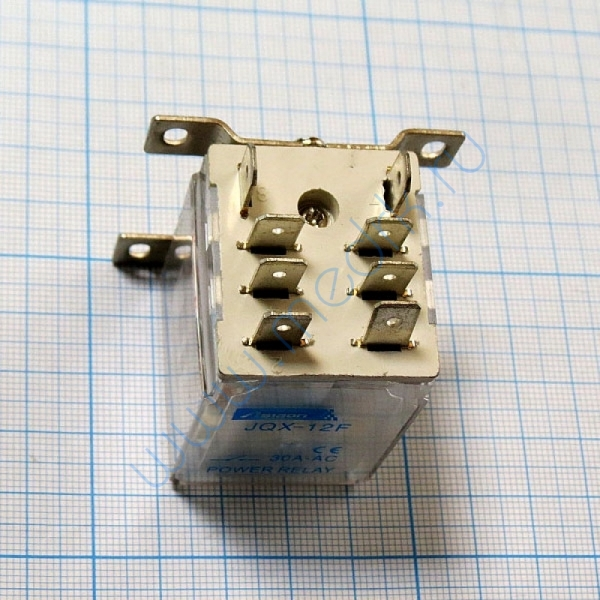Реле электромеханическое VD-ALL 18/0020  Вид 2