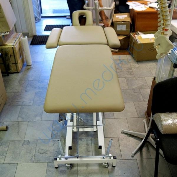 Стол массажный Professional-MХ  Вид 1