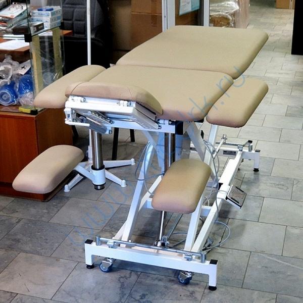 Стол массажный Professional-MХ  Вид 2