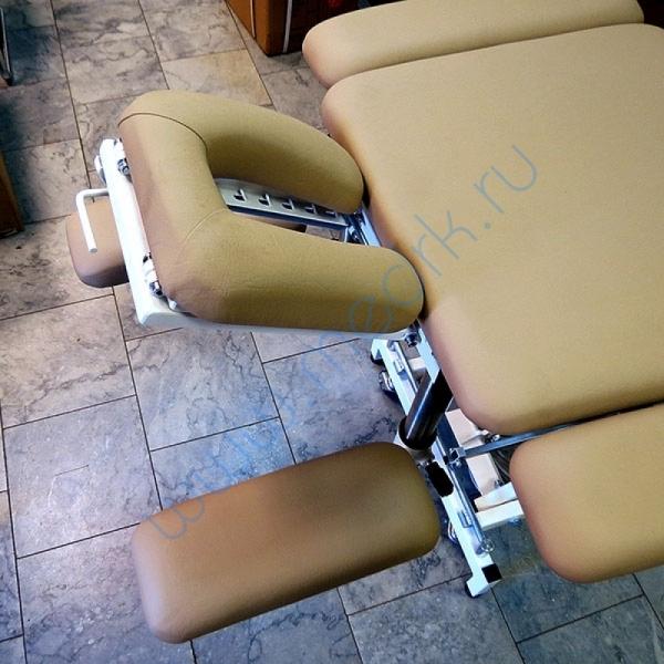 Стол массажный Professional-MХ  Вид 3