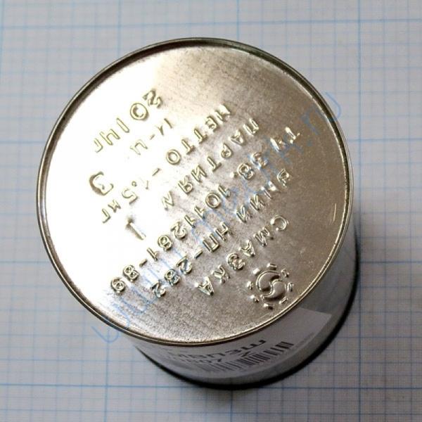 Смазка ВНИИНП-282, кислородоустойчивая 1,5 кг  Вид 1