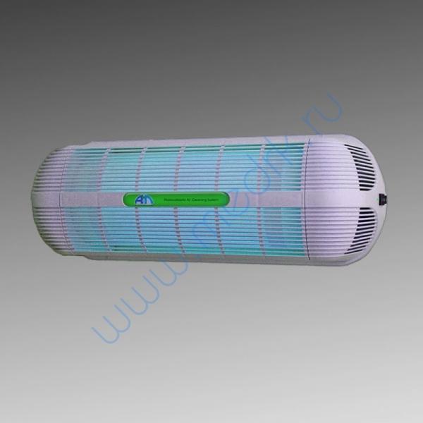 Воздухоосиститель Аэролайф-Л Н (модель L-5515) фотокаталитический   Вид 2
