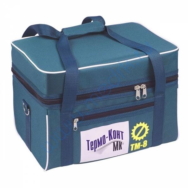 Термоконтейнер медицинский ТМ-8  Вид 1