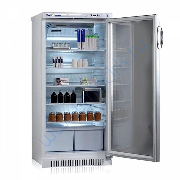 Холодильник фармацевтический ХФ-250-3 ПОЗИС  Вид 1