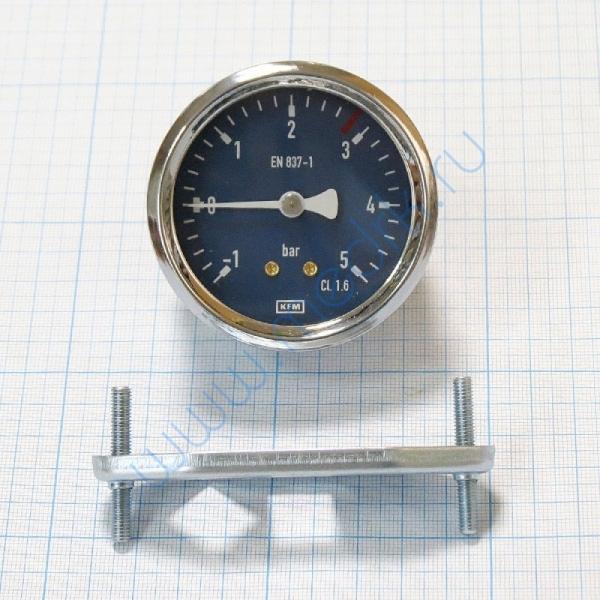 Измеритель давления GD-ALL 14/0010   Вид 2