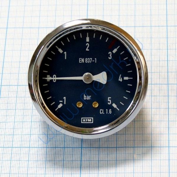 Измеритель давления GD-ALL 14/0010   Вид 3