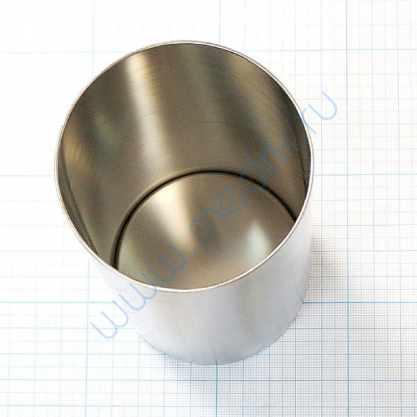 Стакан медицинский СтС без основания металлический  Вид 2