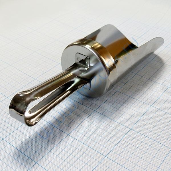 Совок для сыпучих материалов d=76мм