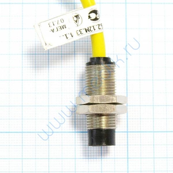 Выключатель бесконтактный индуктивный ВБ2.12М.33.4.1.1.К.2  Вид 3