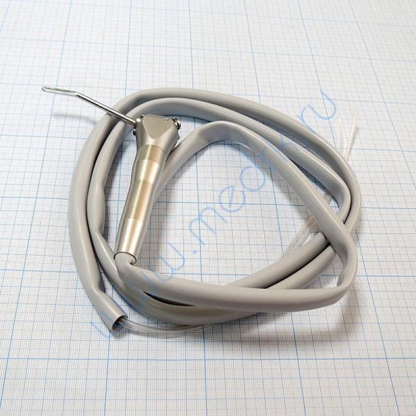 Пистолет стоматологический УПС со шлангом (вода-воздух)  Вид 3