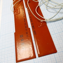 Мембрана кремниевая для стерилизатора DGM (150 Вт)