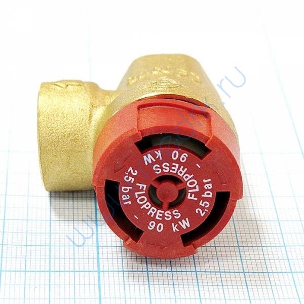 Клапан предохранительный Flopress  Вид 3